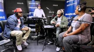 Jadakiss explains why a rapper needs a few battles on #SwayInTheMorning