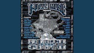 North 2 Da South (feat. Lil' Flip, Chamillionaire, Paul Wall & Slim Thug)