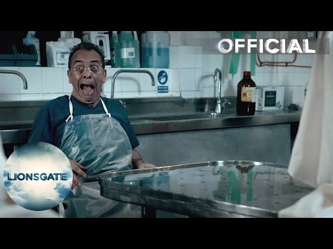 Absolutely Anything (Clip 'Zombies')