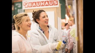 Women's Night by BAUHAUS – Workshops für Handwerkerinnen - BAUHAUS TV