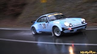Porsche Rallysport Pure Sound [HD]