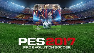 Have you downloaded PES 2017 Mobile yet If not its free get