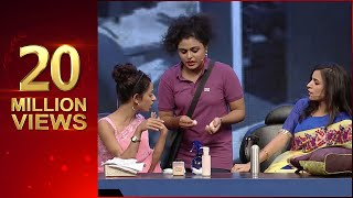 #NayikaNayakan L Vincy, Meenakshi & Ann Saleem In Aram + Aram = Kinnaram Round I Mazhavil Manorama