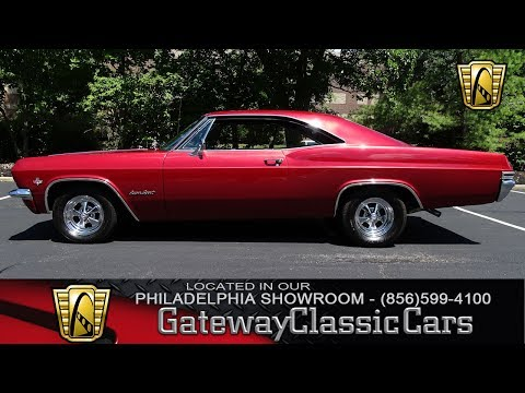 1965 Chevrolet Impala for Sale - CC-1003278