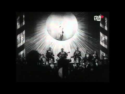 """Reri - Dla Ciebie Chcę być białą (""""Czarna perła"""" 1934)"""