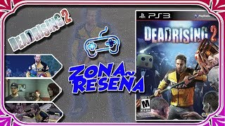 Dead Rising 2: Reseña (Playstation 3, Xbox 360, PC game)
