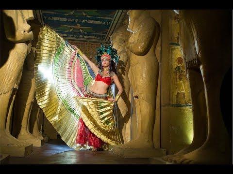 Danza de Fantasia Faraónica