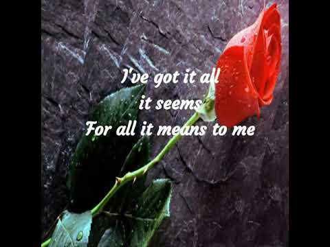 This One's For You- Barry Manilow