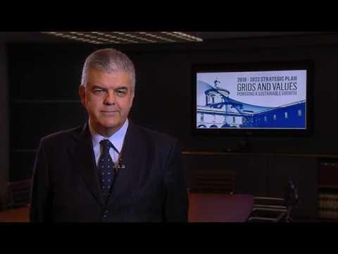 Luigi Ferraris: il Piano di Terna 2018-2022