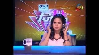 Tu Hi Meri Shab Hai - ( Amazing Performance  )