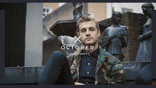 Glass Hamlet - October (Official Video)