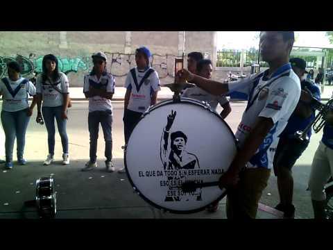 """""""Celaya fc-demencia .nueva rola (solo istrumentos)"""" Barra: La Demencia • Club: Celaya"""
