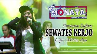 Download lagu Sewates Kerjo Deviana Safara Mp3