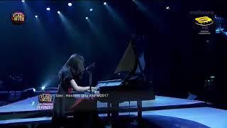 Gambar cover Mimpi & Kau Adalah - Isyana Sarasvati | Anugerah Planet Muzik 2017 | APM Singapura