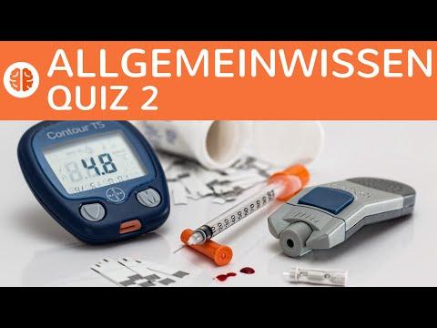 Symptome von Diabetes Typ 1 bei Frauen
