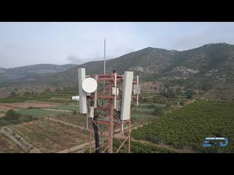 Elevon Drones Servicios profesionales con Drones