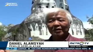 Objek Wisata Alam Magelang