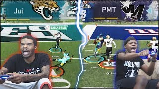 Two Games AT ONCE! The Return Of MUT Wars Midweeks! (MUT Wars Season 4 Ep.12)