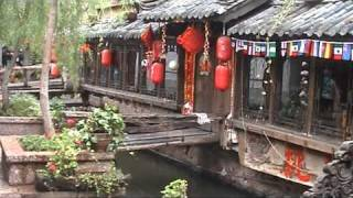 preview picture of video 'Lijiang China'