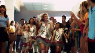 "Fedora's ""So Hot"" Music Video"