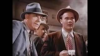 Angels with Dirty Faces (1938)   Pat O'Brien    , Color version