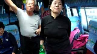 주산초교.동창 야유회