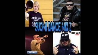 Suomi Dance Mix 2  2013