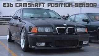 BMW Crank Sensor replacement - World Events News