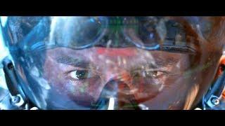 Mazer Rackham's Run - Official Film Clip - Ender's game