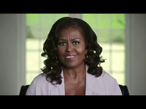 Michelle Obama: Trump 'lied to us' about coronavirus