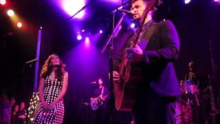 Johnnyswim - Take the World/Counting My Blessings