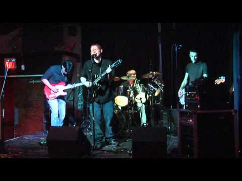 Dark Veil - Flowmeter (The Prophet Bar 02/18/11)