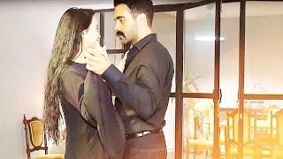 Zuhal Topal'la | Sevgi Ve Birkan Tango Yapıyor