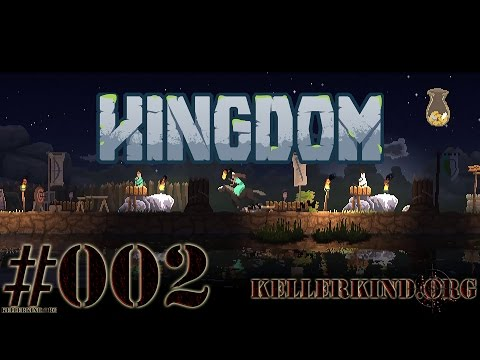 Kingdom #2 – Der endlose Kampf ★ Let's Play Kingdom [HD|60FPS]