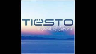 Tiesto - Sensorica Vs Jin Key - Only One (Rave Mix)