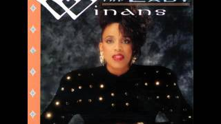 Vickie Winans & Marvin L. Winans   Just When