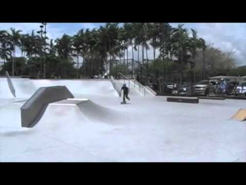 Tim Huxhold Jamb - Boca Raton