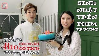 Hậu Trường HEO KỂ CHUYỆN CỔ TÍCH TẬP 2 | BTS Piggy Tells Comedy Story Eps.2 | Thiên An