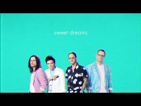 Weezer - Sweet Dreams (Are Made Of This) - Weezer