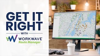 WorkWave Route Manager video