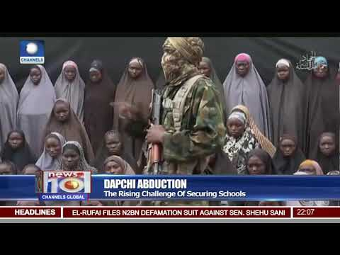 Dapchi Abduction: The Rising Challenge Of Securing Schools In Nigeria