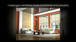 Get Superior Window Treatments Right Here in Sugar Land