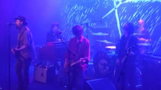 Drive-By Truckers - The Living Bubba Vicar St Feb 2017