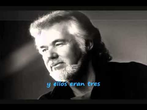 Kenny Rogers Coward of the county Subtitulado