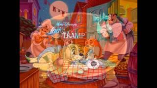 Bella Notte Cover ( Disney's Lady and The Tramp )