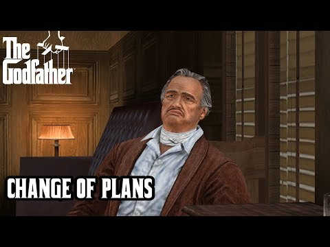 The Godfather (PC) - Mission #14 - Change of Plans