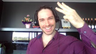 3 Secrets To Being Irresistible To A Guy -- LIVE! How To Feel Confident NOW.