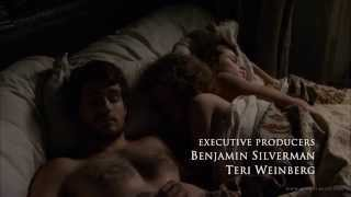 Henry Cavill - Charles Brandon and His Son - The Tudors