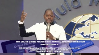 FAVOR PROPHETIC WEEK   Pastor Alph Lukau   DAY 2   Tuesday 8 January 2019   AMI LIVESTREAM