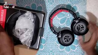 Best Dj HeadPhones 2020 / Numark RedWave Carbon Unboxing And Review 2020 in Hindi